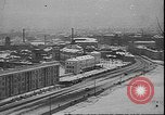 Image of People of Leningrad struggle under German siege World War 2 Leningrad Russia Soviet Union, 1943, second 10 stock footage video 65675058275
