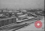Image of People of Leningrad struggle under German siege World War 2 Leningrad Russia Soviet Union, 1943, second 11 stock footage video 65675058275