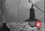 Image of Russian supply convoy over Lake Ladoga during siege of Leningrad Leningrad Russia Soviet Union, 1943, second 1 stock footage video 65675058277