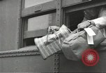 Image of Japanese people New York City USA, 1943, second 1 stock footage video 65675058282