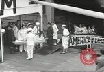 Image of Japanese civilian internees New York City USA, 1943, second 7 stock footage video 65675058283