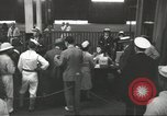 Image of Japanese internees World War 2 New York United States USA, 1943, second 10 stock footage video 65675058284