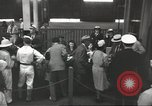 Image of Japanese internees World War 2 New York United States USA, 1943, second 11 stock footage video 65675058284