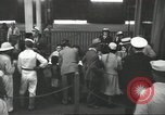 Image of Japanese internees World War 2 New York United States USA, 1943, second 12 stock footage video 65675058284