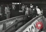 Image of Japanese civilian internees New York United States USA, 1943, second 1 stock footage video 65675058286