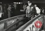 Image of Japanese civilian internees New York United States USA, 1943, second 2 stock footage video 65675058286