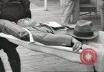 Image of Japanese civilian internees New York United States USA, 1943, second 8 stock footage video 65675058286