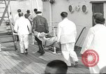 Image of Japanese civilian internees New York United States USA, 1943, second 11 stock footage video 65675058286