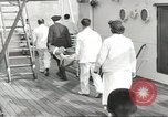 Image of Japanese civilian internees New York United States USA, 1943, second 12 stock footage video 65675058286