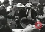Image of Transfer of Japanese internees New York United States USA, 1943, second 2 stock footage video 65675058287