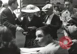 Image of Transfer of Japanese internees New York United States USA, 1943, second 3 stock footage video 65675058287
