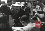 Image of Transfer of Japanese internees New York United States USA, 1943, second 4 stock footage video 65675058287