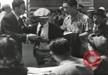 Image of Transfer of Japanese internees New York United States USA, 1943, second 7 stock footage video 65675058287