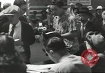 Image of Transfer of Japanese internees New York United States USA, 1943, second 8 stock footage video 65675058287