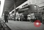 Image of Japanese people New York United States USA, 1943, second 11 stock footage video 65675058288