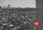 Image of Maidanek concentration camp Lublin Poland, 1944, second 1 stock footage video 65675058294