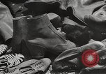 Image of Maidanek concentration camp Lublin Poland, 1944, second 12 stock footage video 65675058294
