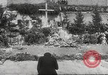 Image of monument Lublin Poland, 1944, second 9 stock footage video 65675058296