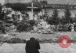 Image of monument Lublin Poland, 1944, second 10 stock footage video 65675058296