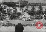 Image of monument Lublin Poland, 1944, second 12 stock footage video 65675058296