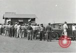 Image of WPA public building construction Bolling Field Washington DC USA, 1937, second 5 stock footage video 65675058298