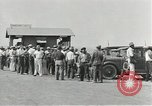 Image of WPA public building construction Bolling Field Washington DC USA, 1937, second 7 stock footage video 65675058298