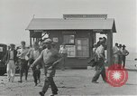 Image of WPA public building construction Bolling Field Washington DC USA, 1937, second 11 stock footage video 65675058298