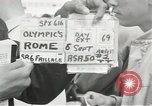 Image of Cassius M Clay Rome Italy, 1960, second 10 stock footage video 65675058303
