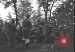 Image of Maharajah Yadvindra Singh Italy, 1944, second 3 stock footage video 65675058306