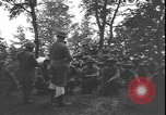 Image of Maharajah Yadvindra Singh Italy, 1944, second 4 stock footage video 65675058306