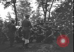 Image of Maharajah Yadvindra Singh Italy, 1944, second 5 stock footage video 65675058306