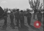 Image of Maharajah Yadvindra Singh Italy, 1944, second 9 stock footage video 65675058307