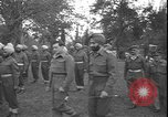 Image of Maharajah Yadvindra Singh Italy, 1944, second 5 stock footage video 65675058308