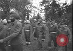 Image of Maharajah Yadvindra Singh Italy, 1944, second 6 stock footage video 65675058308