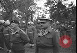 Image of Maharajah Yadvindra Singh Italy, 1944, second 10 stock footage video 65675058308