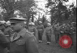 Image of Maharajah Yadvindra Singh Italy, 1944, second 11 stock footage video 65675058308