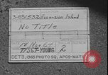 Image of Belgian troops Ascension Island, 1964, second 2 stock footage video 65675058329