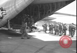 Image of Belgian troops Ascension Island, 1964, second 7 stock footage video 65675058329