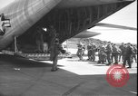 Image of Belgian troops Ascension Island, 1964, second 8 stock footage video 65675058329
