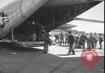 Image of Belgian troops Ascension Island, 1964, second 12 stock footage video 65675058329