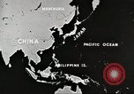 Image of General Yamashita Pacific Theater, 1945, second 2 stock footage video 65675058332