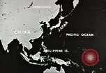 Image of General Yamashita Pacific Theater, 1945, second 3 stock footage video 65675058332