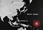 Image of General Yamashita Pacific Theater, 1945, second 4 stock footage video 65675058332