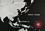 Image of General Yamashita Pacific Theater, 1945, second 5 stock footage video 65675058332