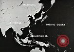 Image of General Yamashita Pacific Theater, 1945, second 6 stock footage video 65675058332