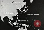 Image of General Yamashita Pacific Theater, 1945, second 7 stock footage video 65675058332