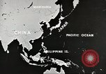 Image of General Yamashita Pacific Theater, 1945, second 9 stock footage video 65675058332