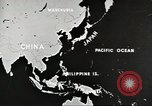 Image of General Yamashita Pacific Theater, 1945, second 10 stock footage video 65675058332