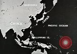 Image of General Yamashita Pacific Theater, 1945, second 11 stock footage video 65675058332