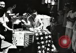 Image of Allied officers Pacific Theater, 1945, second 11 stock footage video 65675058335